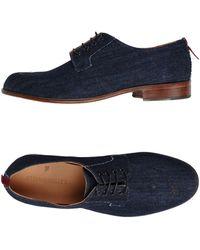 Attimonelli's - Lace-up Shoe - Lyst