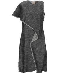 Pringle of Scotland - Knee-length Dress - Lyst