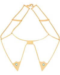 Golden Goose Deluxe Brand - Necklace - Lyst
