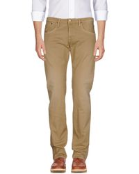 People - (+) People Casual Trouser - Lyst