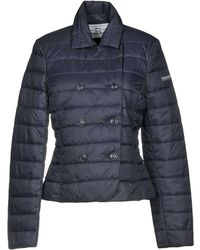 Penn-Rich - Synthetic Down Jackets - Lyst