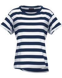 TRUE NYC - T-shirt - Lyst
