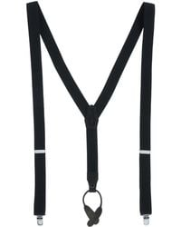 Yohji Yamamoto Suspender