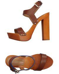 DSquared² - Sandals - Lyst