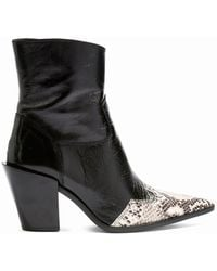 TOPSHOP - Ankle Boots - Lyst