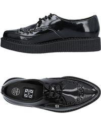 T.U.K. - Lace-up Shoes - Lyst