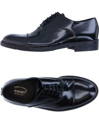 Bruno Verri - Lace-up Shoe - Lyst
