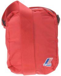 K-Way - Cross-body Bags - Lyst