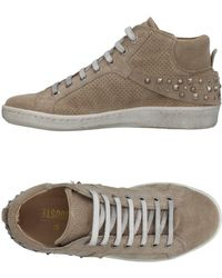 Auguste - High-tops & Trainers - Lyst