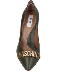 Moschino - Pumps - Lyst