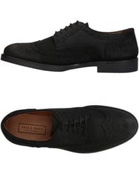 Jack & Jones - Lace-up Shoe - Lyst