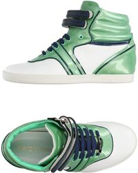 Sergio Rossi | High-tops & Sneakers | Lyst
