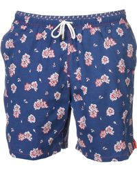 Gerry St. Tropez - Swim Trunks - Lyst