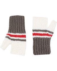Maison Margiela - Gloves - Lyst