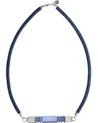 Lily Kamper - Necklace - Lyst