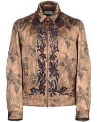 Dries Van Noten - Jacket - Lyst