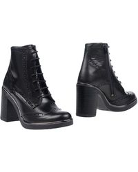 Bronx - Ankle Boots - Lyst