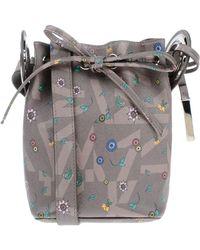 Jil Sander Navy - Cross-body Bags - Lyst