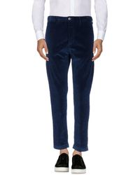 TRUE NYC - Casual Trouser - Lyst