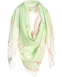 Marc By Marc Jacobs | Square Scarf | Lyst