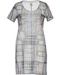 Jijil - Short Dresses - Lyst