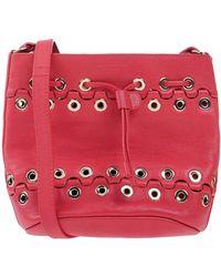 Lyst - Sonia Rykiel Handbag in Black 0c1f76e8d4e8b