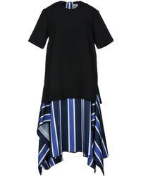 Edit - Knee-length Dress - Lyst