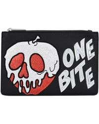 Danielle Nicole - Snow White 'one Bite' Pouch - Lyst