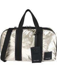 Calvin Klein - Luggage - Lyst
