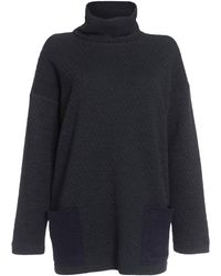 1205 - Turtleneck - Lyst