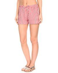 Blumarine - Beach Shorts And Trousers - Lyst