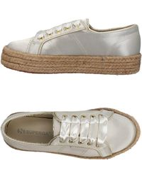 Superga - Low-tops & Trainers - Lyst