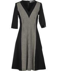 Marella - Knee-length Dress - Lyst