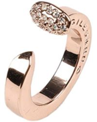 Giles & Brother - Ring - Lyst