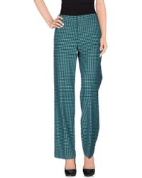 Mauro Grifoni - Casual Trouser - Lyst