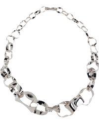 Balenciaga - Necklaces - Lyst