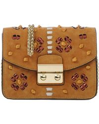 Lola Cruz - Cross-body Bag - Lyst