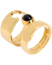 Marc By Marc Jacobs - Ring - Lyst