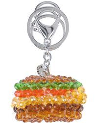 House of Holland - Key Rings - Lyst