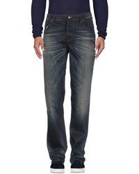 Nudie Jeans - Pantalon en jean - Lyst