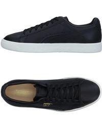 PUMA - Sneakers & Tennis shoes basse - Lyst