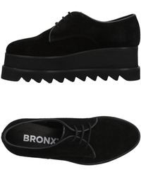 Bronx - Lace-up Shoe - Lyst