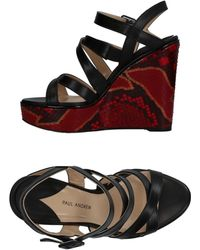 Paul Andrew - Sandals - Lyst
