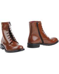 Gianfranco Lattanzi - Ankle Boots - Lyst