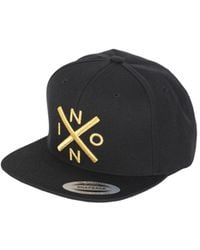 Nixon - Hat - Lyst