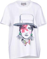 Clover Canyon T-shirt