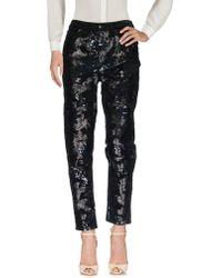 TOPSHOP - Casual Trouser - Lyst