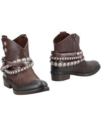 Couture - Ankle Boots - Lyst