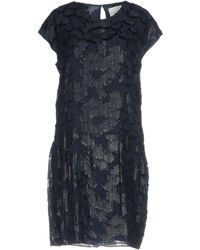 Second Female - Short Dress - Lyst