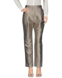 Carven - Casual Trouser - Lyst